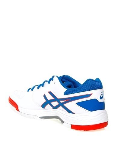 Asics Tenis Ayakkabısı Beyaz